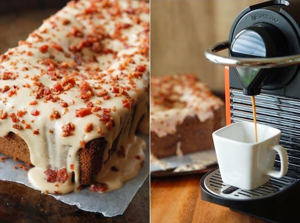 ... maple bacon shake maple bacon cupcakes homemade maple espresso bacon