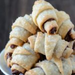 Nutella Crescents
