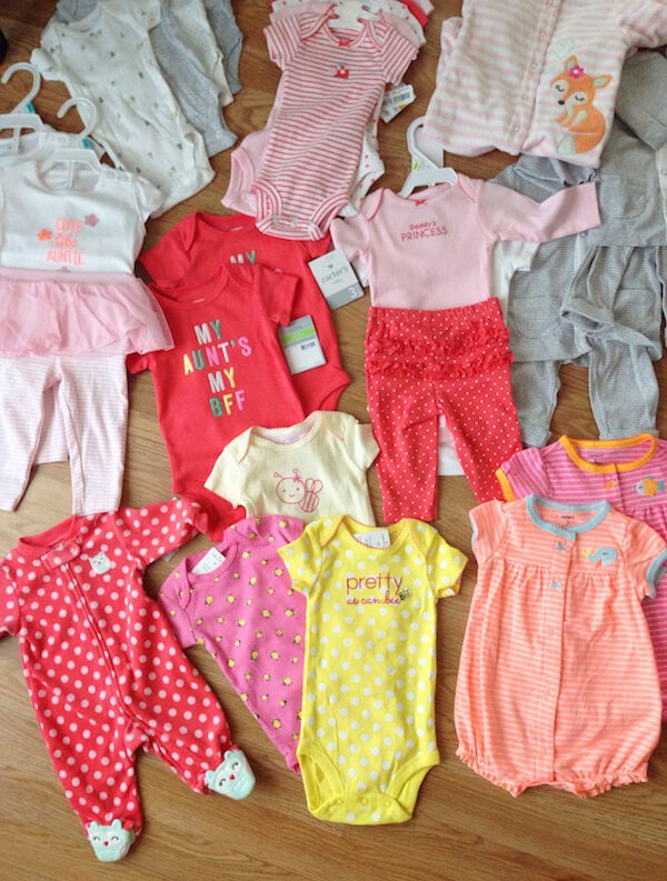 Lyla & Ellie Clothes