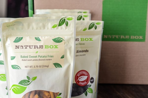 NatureBox!