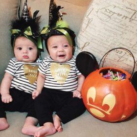 First Halloween 2014 sm