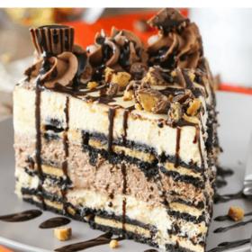 10 Must Make No-Bake Desserts!