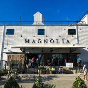 Magnolia Market October 2016
